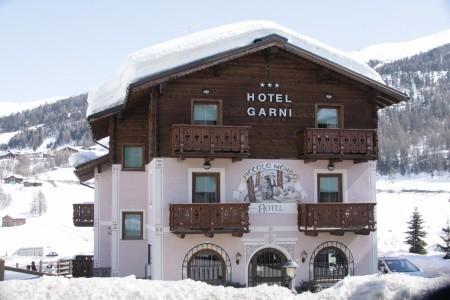 Hotel Garni Piccolo Mondo***