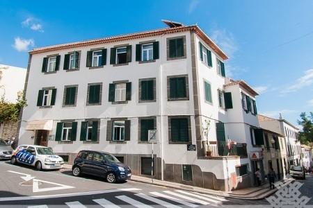 Dovolenka  - Madeira - Apartamentos Sao Paulo E Alegria