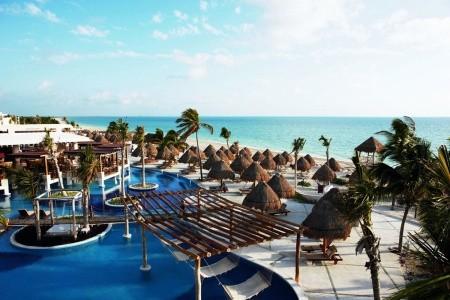 Dovolenka  - Mexiko - Excellence Playa Mujeres