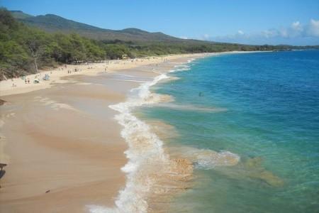 Dovolenka  - USA - Havajské ostrovy - Fly&Drive