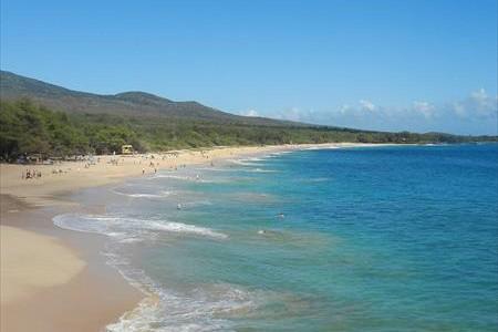 Dovolenka  - Havajské ostrovy - Fly&Drive