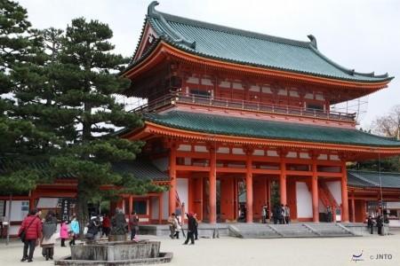 Dovolenka  - Japonsko - HISTORICKÉ JAPONSKO