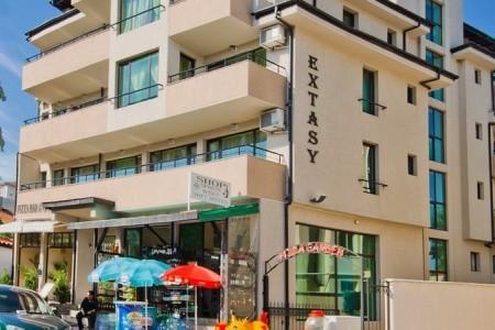 Dovolenka  - Bulharsko - Hotel Extasy