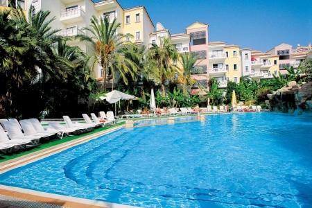 Dovolenka  - Turecko - Sentido Marina Suites