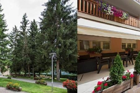 Hotel Sacro Cuore So- Cavalese