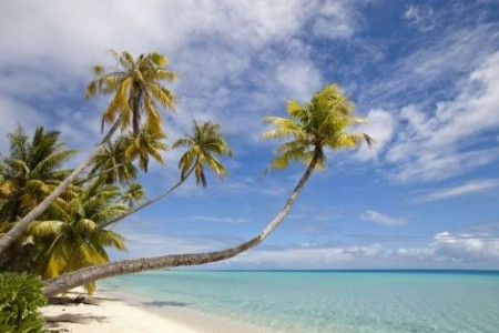 Last minute - MELANÉSIE A POLYNÉSIE - SAMOA, FIDŽI - s možností prodloužení na Cookovy ostrovy