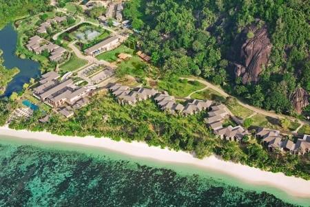 Dovolenka  - Seychely - Kempinski Seychelles Resort