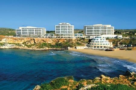 Dovolenka  - Malta - Radisson Blu Resort Malta St. Julian's