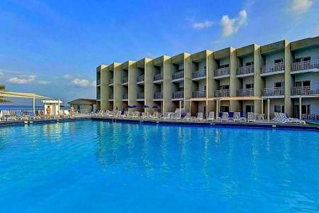 Beach Hotel Sharjah