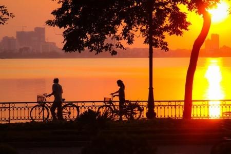 Dovolenka  - Vietnam - To nejlepší z Vietnamu - Hanoj