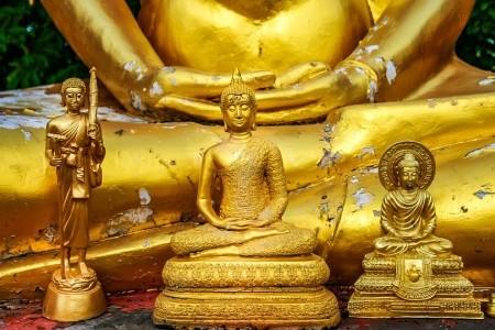Dovolenka  - Kambodža - Napříč Thajskem, Kambodžou a Laosem
