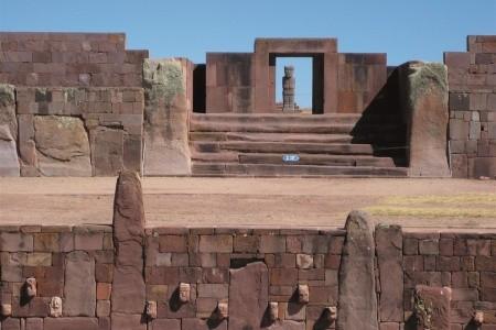 Dovolenka  - Bolívia - Od horských pevností po tropické pralesy