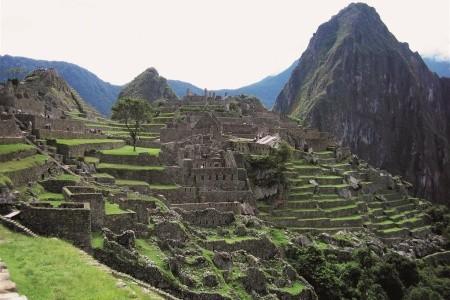 Dovolenka  - Bolívia - Velký okruh říší Inků