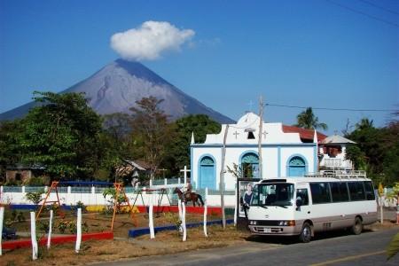 Dovolenka  - Kostarika - Perly Střední Ameriky