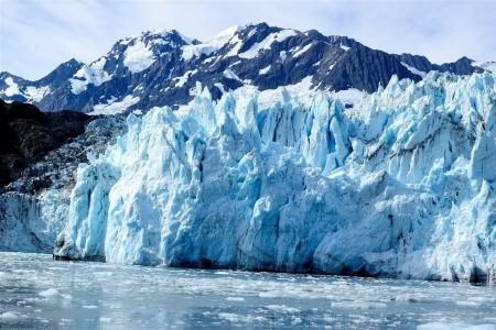 Dovolenka  - Kanada - Krásy Aljašky - velký okruh Aljaškou a kanadským Yukonem