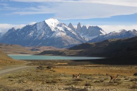 Dovolenka  - Argentína - Chile a Argentina