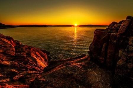 Dovolenka  - Kanada - Krásy Nové Anglie a Východu Kanady