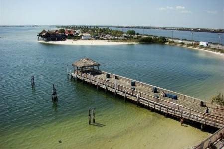 Dovolenka  - Velký okruh Floridou