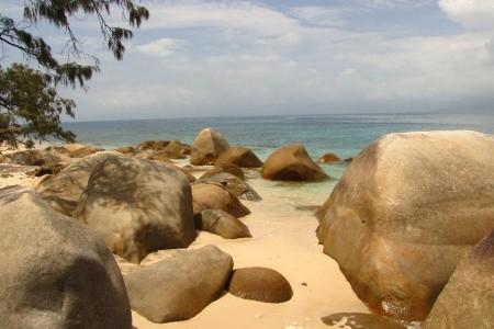 Dovolenka  - Austrália - MIX východního pobřeží Austrálie