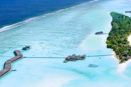Last minute - Lux* South Ari Atoll