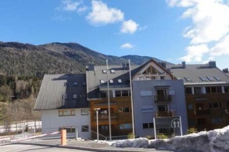 Dovolenka  - Slovinsko - Apartment Svit