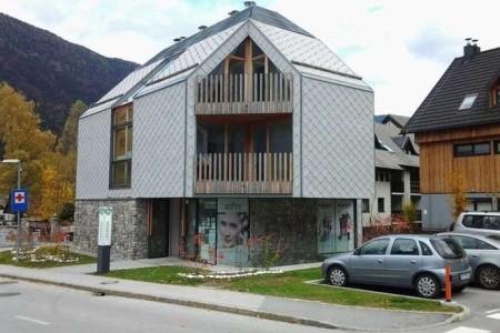 Dovolenka  - Slovinsko - Apartma Izzi