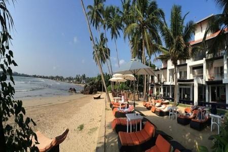 Dovolenka  - Srí Lanka - Coco Bay