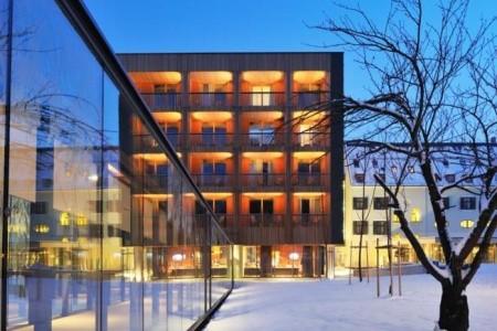 Dovolenka  - Slovinsko - Hotel Balnea - Terme Krka