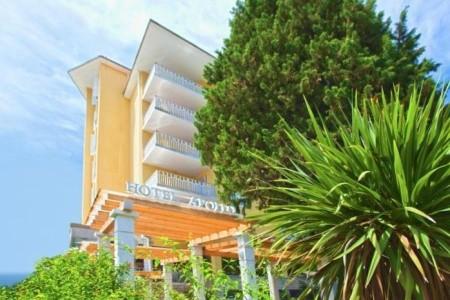 Dovolenka  - Slovinsko - Hotel Apollo – Terme & Wellness Lifeclass