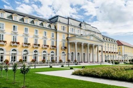 Dovolenka  - Slovinsko - Grand Hotel Rogaška