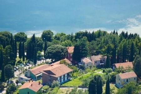 Dovolenka  - Slovinsko - Hotel Laguna - Terme Krka