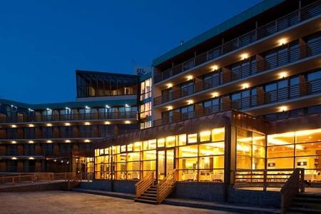 Dovolenka  - Slovinsko - Bohinj Eco Hotel