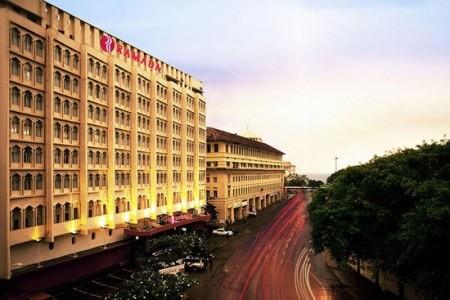 Dovolenka  - Srí Lanka - Ramada Colombo