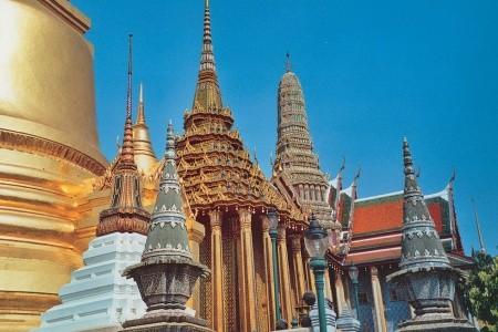 Dovolenka  - Laos - Velká cesta Indočínou - Kambodža, Vietnam, Laos