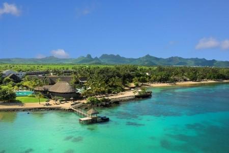 Dovolenka  - Maurícius - Maritim Resort & Spa Mauritius