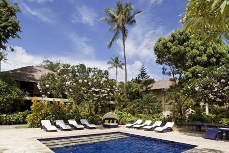 Dovolenka  - Bali - Mercure Resort Sanur - Výlety V Ceně