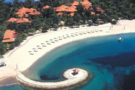 Dovolenka  - Bali - Bali Tropic Resort & Spa