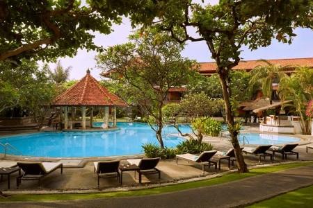 Dovolenka  - Bali - Sol Beach House Benoa