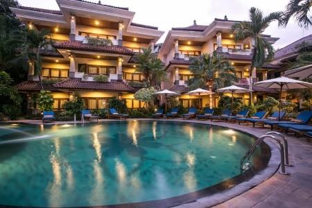 Dovolenka  - Bali - Parigata Resort & Spa - Výlety V Ceně