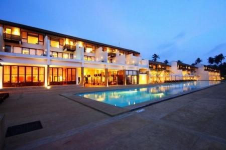 Srí Lanka Waduwa Vendol Resort (Haridra Resort & Spa ) 11 dňový pobyt Raňajky Letecky Letisko: Viedeň november 2019 (18/11/19-28/11/19)