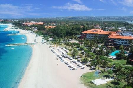Dovolenka  - Bali - Grand Mirage Resort & Spa