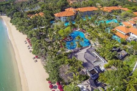 Dovolenka  - Bali - The Laguna A Luxury Collection Resort & Spa