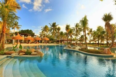 Dovolenka  - Bali - Bali Mandira Beach Resort