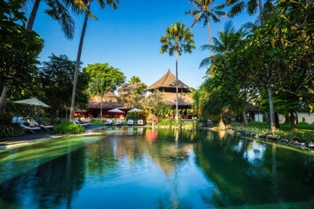 Dovolenka  - Bali - Segara Village Hotel