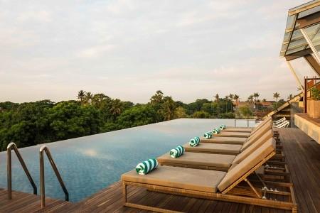 Dovolenka  - Bali - Artotel Sanur