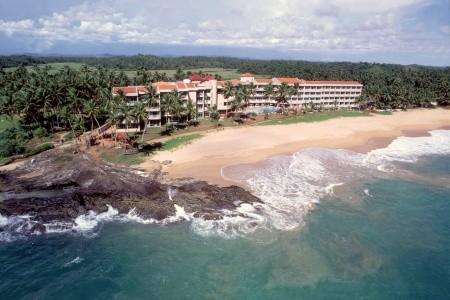Dovolenka  - Srí Lanka - Induruwa Beach Hotel