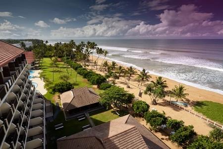 Dovolenka  - Srí Lanka - Turyaa Kalutara