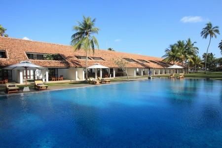 Dovolenka  - Srí Lanka - Avani Bentota Resort & Spa