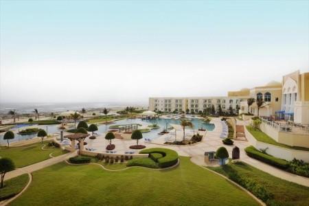Dovolenka  - Omán - Mirbat Marriott Resort
