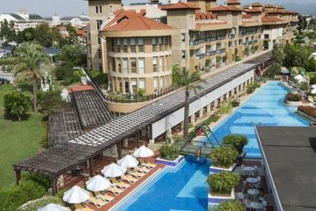 Xanthe Resort